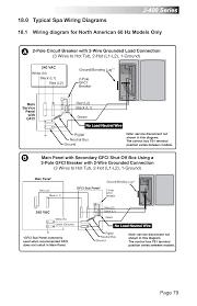 tub wiring diagram readingrat net magnificent jacuzzi