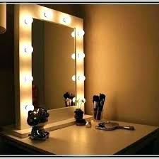 best light bulbs for vanity mirror mirror with lights around it bathroom vanity mirror lights unique