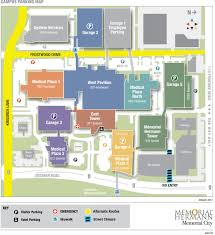 Maps Pain Clinic Memorial City Hospital Campus Map