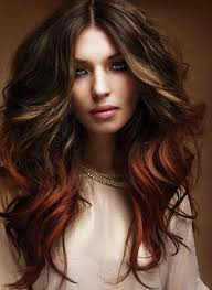best hair color for asian u2013 latest hairstyles for you