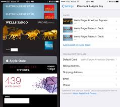 Us Bank Credit Card Designs Apple Pay Everything We Know Macrumors