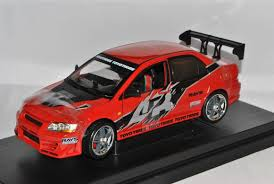 fast and furious evo mitsubishi lancer evo evolution vii 7 2002 rot fast and furious