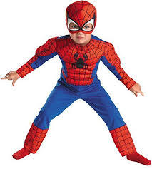 Costumes Halloween Boys 10 Kids Spiderman Costume Ideas Spiderman