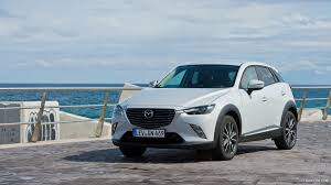 mazda cx3 2016 mazda cx 3 front hd wallpaper 105