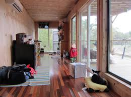 Container Homes Interior Shipping Container Homes 40ft Shipping Container Family Home