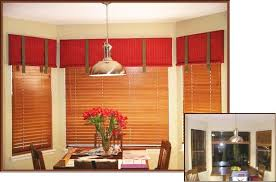 Kitchen Bay Window Curtain Ideas Bay Window Dressing Window Treatment Ideas For Your Bay Window