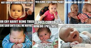 Baby Memes - 16 hilarious baby memes that will put a smile on your face