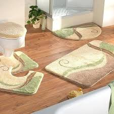 Modern Bathroom Rugs Designer Bathroom Rugs And Mats Simple Kitchen Detail