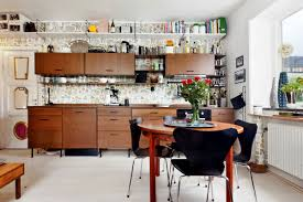 How To Arrange A Long Narrow Living Room by 16 Ways To Work Around Little To No Counter Space In Your Kitchen