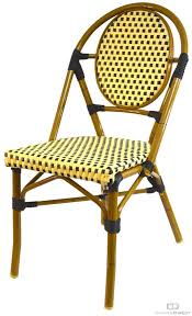 Miami Bistro Chair Parisian Chair Weave Chairs Direct Seating