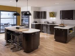 Newest Kitchen Trends by 100 New Kitchens Kitchen Remodeling Costs Custom Kitchen