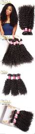Mongolian Curly Hair Extensions by Hair Extensions Unprocessed Mongolian Curly Hair 3bundles