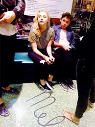 justin bieber and chlo grace moretz dating what if brooklyn beckham and chloe grace moretz dating pictured together on