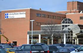 unitypoint commercial actress proctor hospital joins unitypoint health methodist in peoria