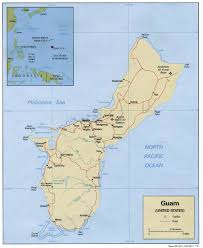 Huge Map Of The United States by Guam Maps Printable Maps Of Guam For Download