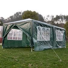 Heavy Duty Gazebo Bag by 10 U0027 X 20 U0027 Outdoor Canopy Party Wedding Tent Canopies U0026 Gazebos
