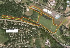 Map Of Penn State by Map5000mgreystonecourse Jpg