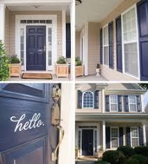 Navy Blue Front Door What Are The Best Paint Colours For A Front Door Front Doors