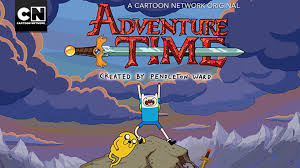 adventure time adventure time theme song cartoon network youtube