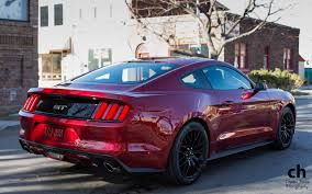 2015 mustang ruby 05 2015 ford mustang commercial mustangs daily