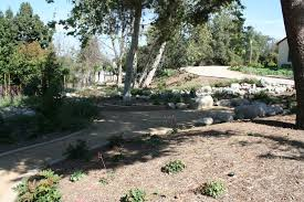 california native plant garden explore the california native garden rancho los cerritos
