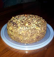 recipe u2013 glutin free u0026 low carb hazelnut cake meeka u0027s mind