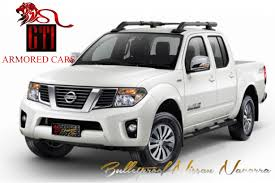 nissan philippines bulletproof nissan navarra gti armored cars philippines