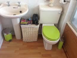 home simple bathroom makeover for less than 30 a slice of my