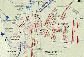 Uga Map Greatest Charges Of The Civil War Civil War Trust