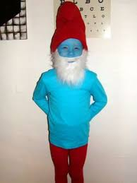 Smurfette Halloween Costume Smurfette Costume Smurf Costume Smurfette Halloween Costume