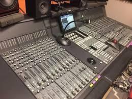 ssl xl desk dimensions ssl console pro audio equipment ebay