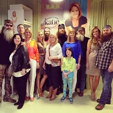 get your robertson fix with a duck dynasty cruise and album