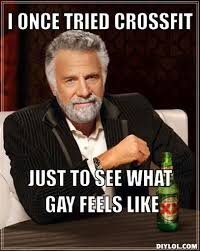 Gay Meme Generator - the most interesting man in the world meme generator i once tried