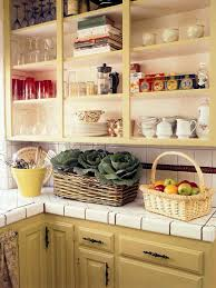 guide to creating a country kitchen diy