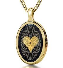 great gift for her find the true meaning of love with nano jewelry