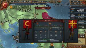 Byzantine Ottoman Rise Of The Ottomans Paradox Interactive Forums
