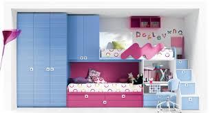 chambre enfant lit superposé chambre enfant lit superpose fille bleu le lit superposé