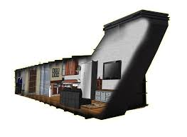 Shipping Container Bunker Floor Plans by Steel Shelters Underground Bunker Want To See More Click Here