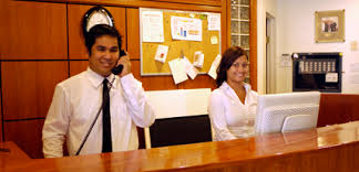 Hotel Front Desk Agent Trades U0026 Apprenticeship Hospitality Tourism Pre Employment