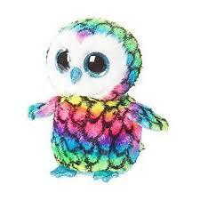amazon ty beanie boos aria owl claire u0027s exclusive toys