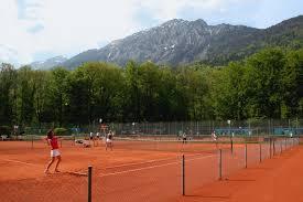Autohaus Huber Bad Reichenhall Reichenhaller Tennisclub Termine