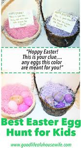 best easter egg hunt for siblings good life of a housewife
