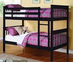 Sam Levitz Bunk Beds Bunk Bed In Black Sam Levitz Furniture