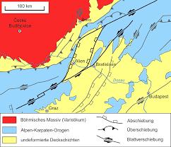 K Henmodelle Die Geologischen Verhältnisse Und Die Historische Steingewinnung
