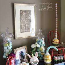Home Decor 2017 Easter Home Decor 2017 The Entry Table Aimee Ferre