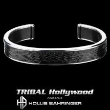 stainless steel cuff bracelet images Stainless steel bracelets for men tribal hollywood jpg