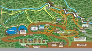 parque natural la paz waterfall gardens santuario de animales