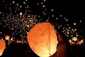 7 Illuminating Reasons To Attend A Lantern Festival