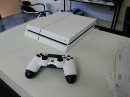 ps4 controller white light white ps4 and xbox one the boo tube