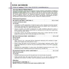 functional resumes examples functional resume template free download